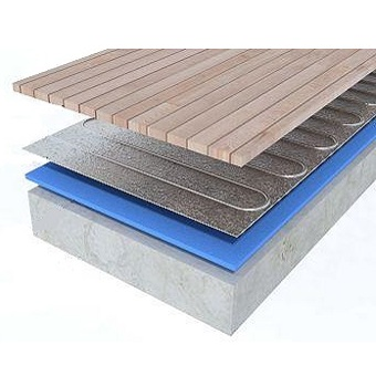 underfloorheating-layers with foil_opt(2)