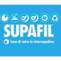 Supafil logo